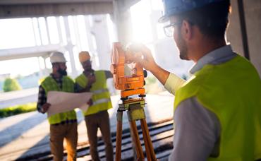 Consultoria, Gestão e Fiscalização de Obras